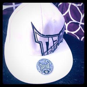 🍄👖🍀 choose 3/$30🍀👖🍄 Tapout hat L/XL
